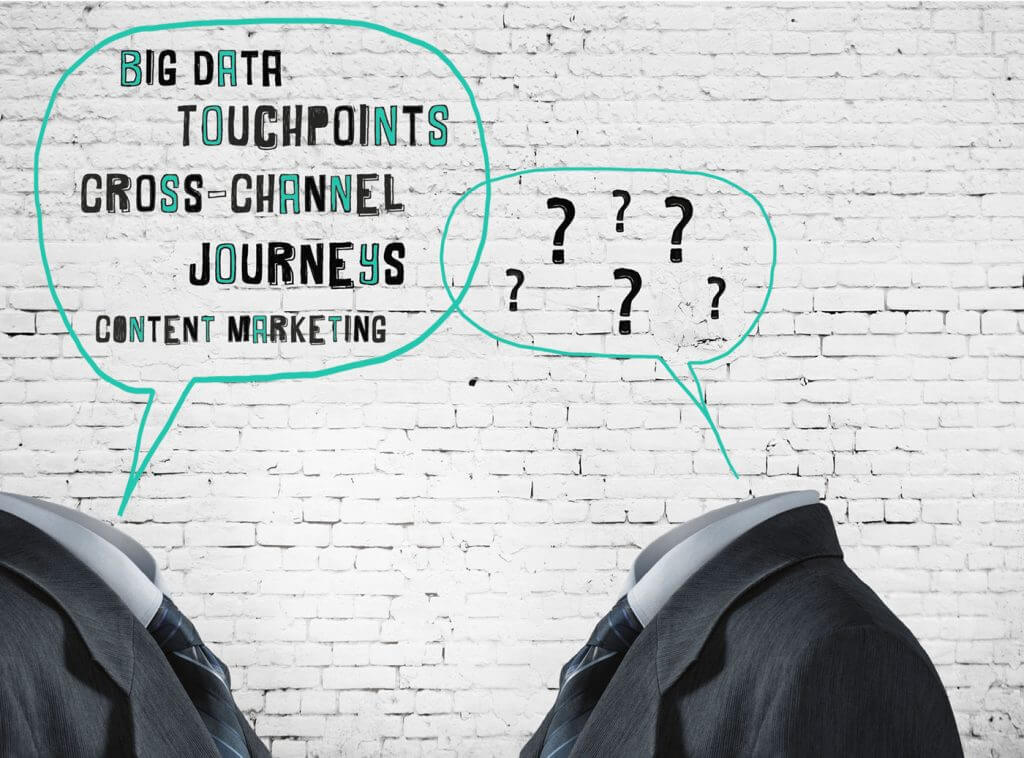 Big Data und Content Marketing Fakten